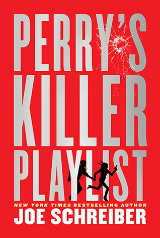 Perry's Killer Playlist (2012)