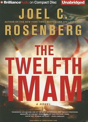 Twelfth Imam, The: A Novel (2010)