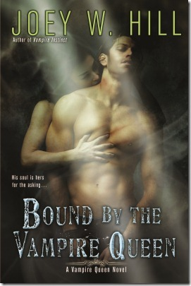 Bound by the Vampire Queen (2011)