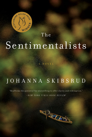 The Sentimentalists (2012)