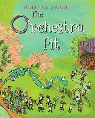 The Orchestra Pit (2014)
