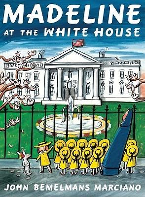 Madeline at the White House (2011)