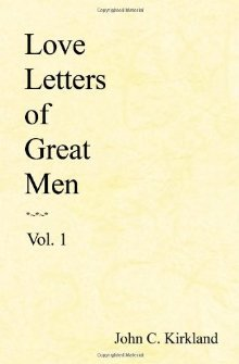 Love Letters of Great Men (2008)