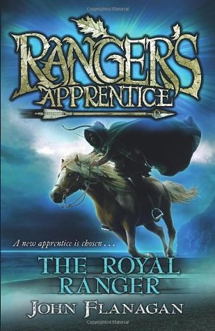 Ranger's Apprentice 12: The Royal Ranger (2013)