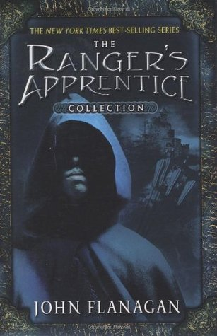 The Ranger's Apprentice Collection Books 1-3 Box Set (The Ruins of Gorlan, The Burning Bridge, The Icebound Land)
