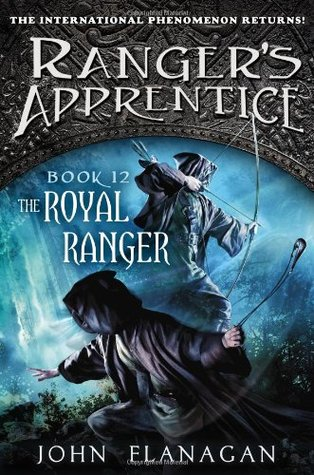 The Royal Ranger (2013)