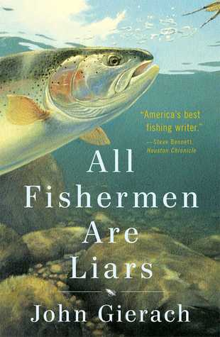 All Fishermen Are Liars (2014)
