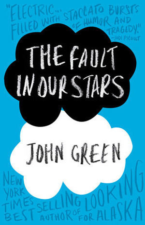 The Fault in Our Stars (2011) by John Green