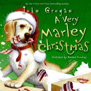A Very Marley Christmas (2008)