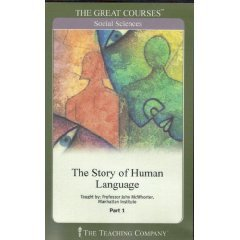 The Story of Human Language (2004)