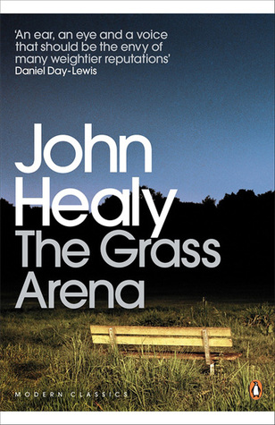 The Grass Arena: An Autobiography (1988)