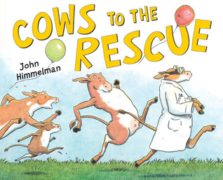 Cows to the Rescue (2011)