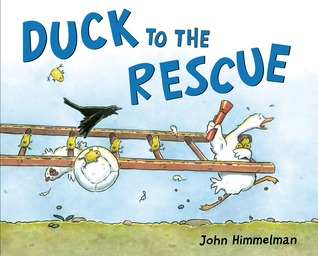 Duck to the Rescue (2014)