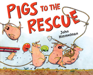 Pigs to the Rescue (2010)