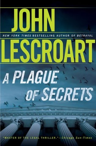 A Plague of Secrets (2009)