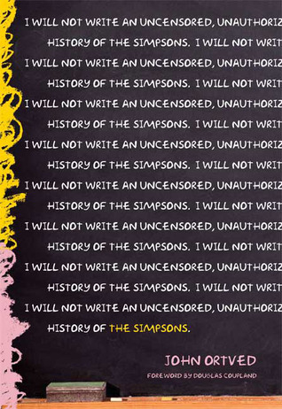 The Simpsons: An Uncensored, Unauthorized History (2009)