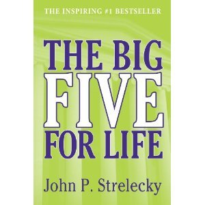 The Big Five for Life (2000)