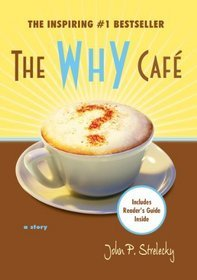 The Why Cafe (2011)