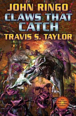 Claws That Catch (2008)