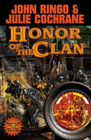 Honor of the Clan (2009)
