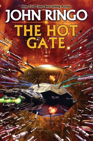 The Hot Gate (2011)