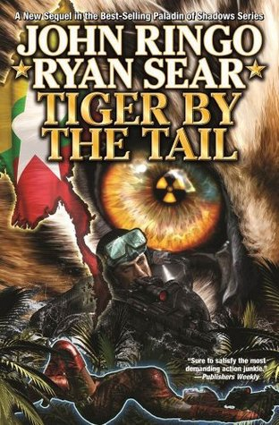 Tiger by the Tail (2013)
