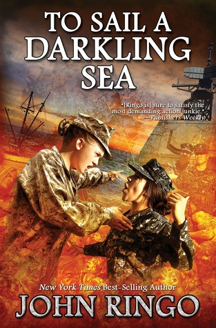 To Sail a Darkling Sea (2014)