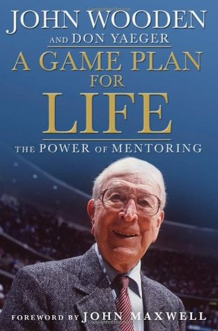 A Game Plan for Life: The Power of Mentoring (2009)