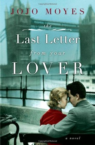 The Last Letter from Your Lover (2011)