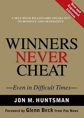 Winners Never Cheat: Even in Difficult Times (2008)