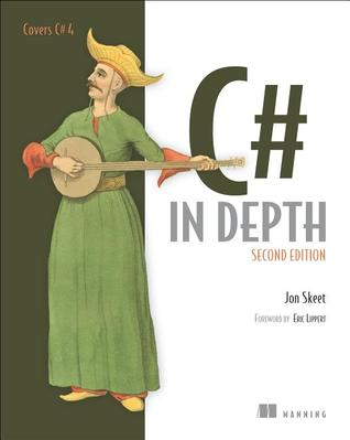 C# in Depth (2010)