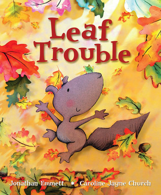 Leaf Trouble (2009)