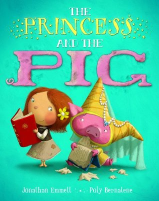 Princess and the Pig (2011)