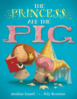 The Princess and the Pig (2011)
