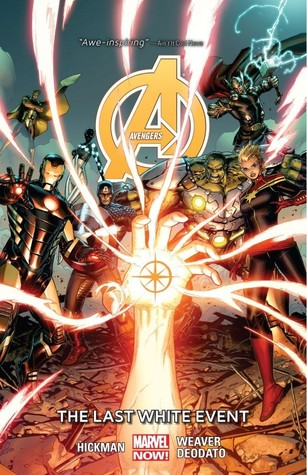 Avengers, Vol. 2: The Last White Event (2013)