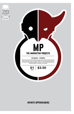 The Manhattan Projects #1 (2012)