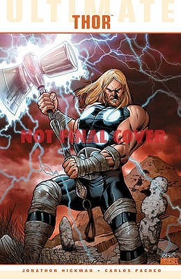 Ultimate Thor (2011)