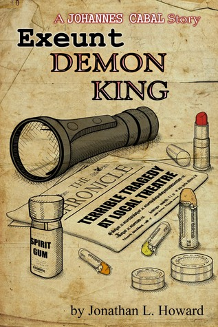 Exeunt Demon King (2013)