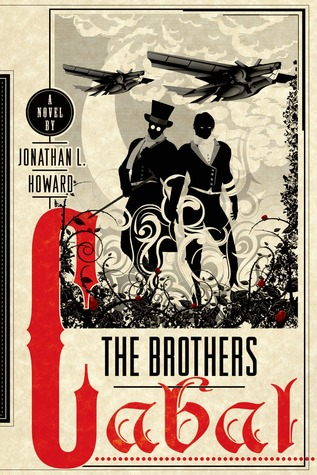 The Brothers Cabal (2014)