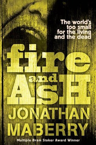 Fire and Ash (2013)