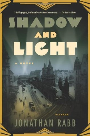 Shadow and Light (2009)