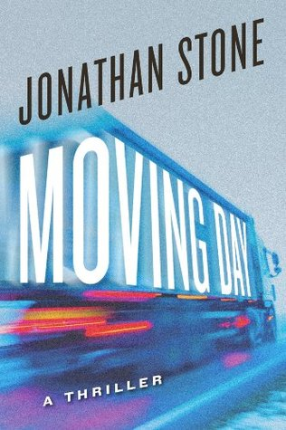 Moving Day: A Thriller (2014)