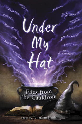 Under My Hat: Tales from the Cauldron (2012)