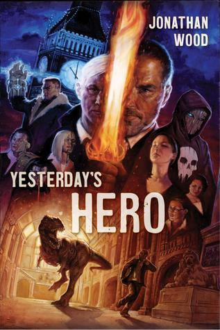 Yesterday's Hero (2012)