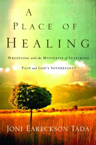 A Place of Healing: Wrestling with the Mysteries of Suffering, Pain, and God's Sovereignty (2010)