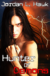Hunter of Demons (2013)