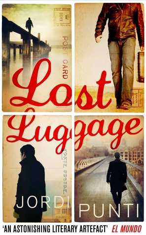 Lost Luggage: A Novel (2010)