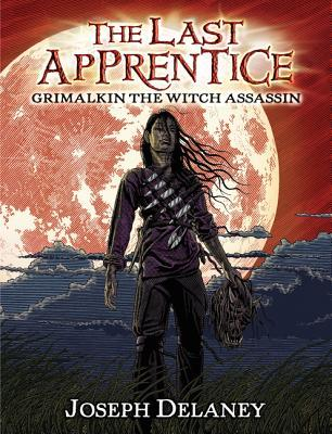 Grimalkin the Witch Assassin (2012)
