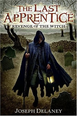 Revenge of the Witch (2011)