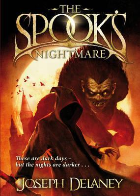 Spook's Nightmare (2010)